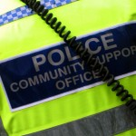 Police support officer