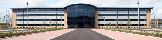 Liverpool Business Centre