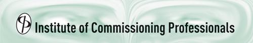 Institute Commissioning Professionals