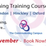 National Commissioning Training Courses